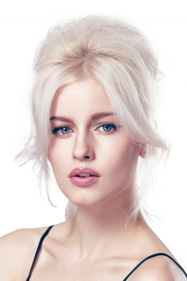 Toni & Guy Fashion Fix hair styles
